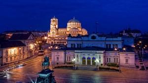 Sofia 2016