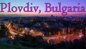 plovdiv bulgar 2016