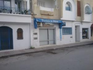 la storia di tunisia da vivere