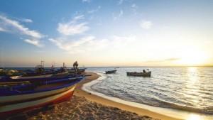 i pescatori di Hammamet
