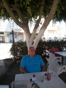 Pensionati italiani che hanno scelto di vivere all'estero : Tunisia Momenti di relax ad Hammamet