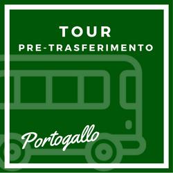 Tour Pre-Trasferimento
