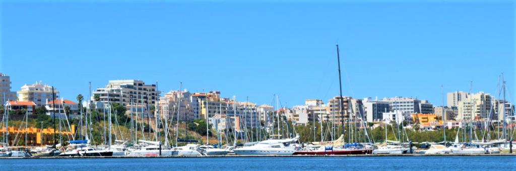 Marina di Portimao